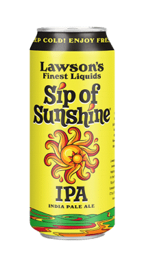 Lawsons Sip of Sunshine