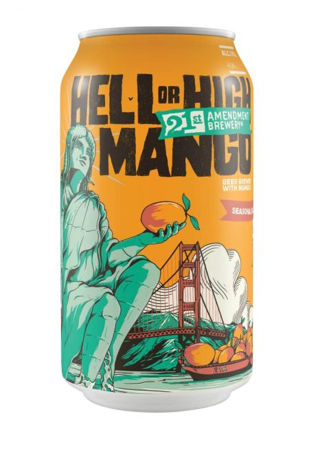Hell or high mango